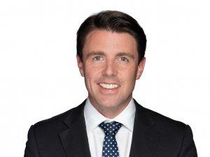 Senator Jonathon Duniam Liberal Party