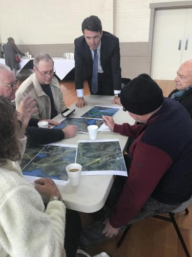 Airservices Australia Community Consultation